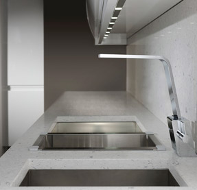 Milbourne Almond